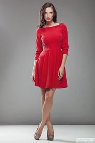 Nife Audrey S19 czerwony