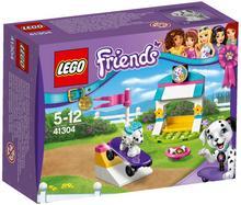 LEGO Sztuczki i przysmaki dla piesków 41304