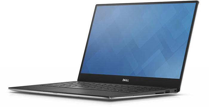 """Dell XPS 15 ( 9550 ) 15,6"""", Core i7 2,6GHz, 16GB RAM"""