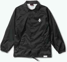 Diamond kurtka Burnout Coaches Black BLK) rozmiar XXL