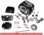 Opinie o Głowica cylindra do motocykli 125 ccm z silnikiem 154FMI FMI0040