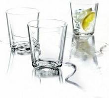 Eva Solo Zestaw szklanek 0,25 l 567425