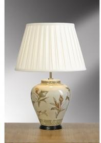 Luis Collection Arum Lily LUI/ARUM CREAM (82AL/LB31) Lampa stołowa