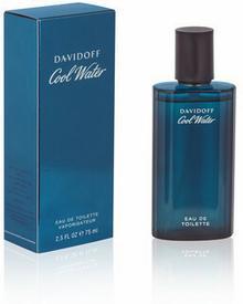 DavidoffCool Water Man woda toaletowa 125 ml