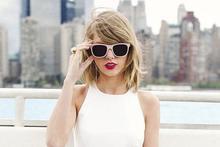 Taylor Swift - Okulary Plakat