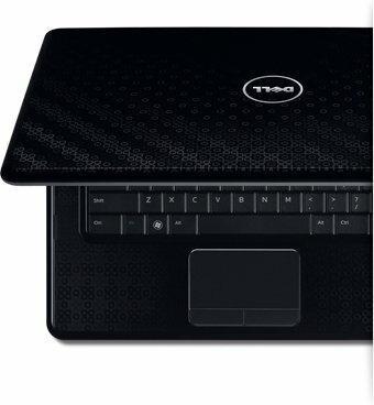 """Dell Inspiron M5030 15,6"""", Athlon II 2,2GHz, 3GB RAM, 320GB HDD"""