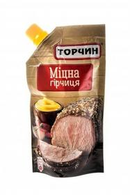 Torczyn Musztarda Ostra Ukraińska, 130 g