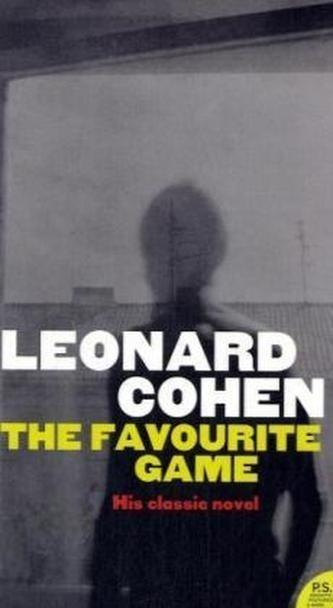 Cohen Leonard FAVORITE GAME