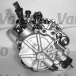 VALEO Valeo alternator nowy 600023