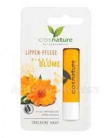 COSNATURE Naturalny ochronny balsam do ust z nagietkiem 4,8 g