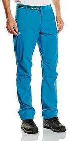 Salewa La Dura Dry, spodnie męskie, M, niebieski, 52/XL 00-0000024626