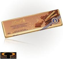 Lindt Weihnachts-Tradition Cynamonowa 300g