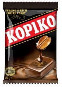 Kopiko CUKIERKI KAWOWE ORIGINAL 100G