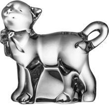 Crystal Julia Figurka kryształowa kot kryształ 5424