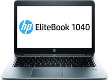 "HP EliteBook Folio 1040 G2 N6Q25EA 14,1"", Core i5 2,2GHz, 8GB RAM, 256GB SSD (N6Q25EA)"