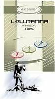 Extensor L-Glutamina 400g