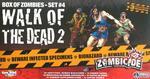 Black Monk Games Zombicide zestaw 4 - DRUGI MARSZ NIEUMARŁYCH