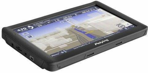 Peiying PY-GPS7011 bez map