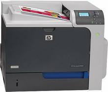 HP LaserJet Enterprise CP4025dn