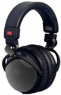 SoundMagic HP100 czarne