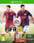 Opinie o   FIFA 15 Xbox One