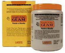 Lacote Guam Pancia Girovita: koncentrat wyszczuplający na brzuszki i biodra 500g