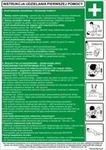 Opinie o Techem Instrukcja udzielania pierwszej pomocy