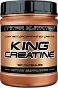 Scitec King Creatine 120 kaps