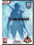 Rise of the Tomb Raider 20 Year Celebration Artbook Edition PC