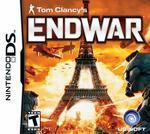 Opinie o Tom Clancy's EndWar NDS