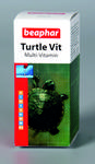 Opinie o Beaphar Turtle Vitamin preparat witaminowy dla żółwi 20ml