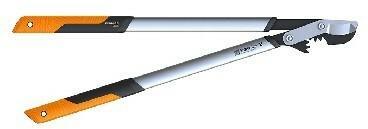 FISKARS Sekator dźwigniowy nożycowy L PowerGearX