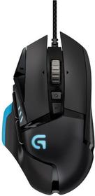 Logitech G502 Proteus Spectrum czarna