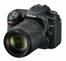 Nikon D7500  AF-S 18-140 VR + 35mm DX