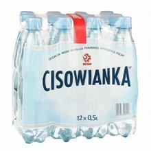 Cisowianka Woda niegazowana 0,5 l - P0468 NB-3283