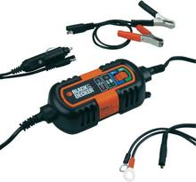 Black&Decker 6/12 V 1Ah
