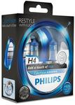 Opinie o Philips H4 12V 60/55W P43t-38 ColorVision Blue