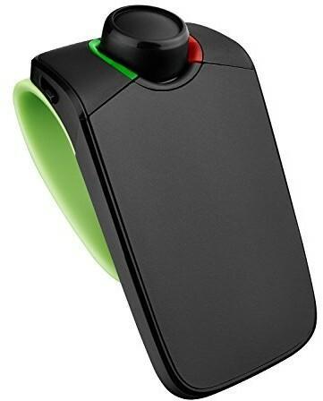Parrot Minikit Neo2 HD zielony