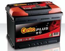 Centra Plus  45Ah 300A CB456 P+