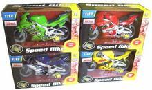 Teama Wyścigowy motor 70022