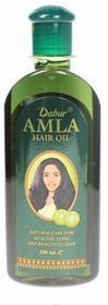 Dabur Amla Hair Oil Olejek do włosów 200ml ml
