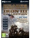 Hearts of Iron III Collection STEAM