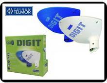 Telkom-Telmor ANTENA DVB-T TELKOM TELMOR DIGIT BIERNA