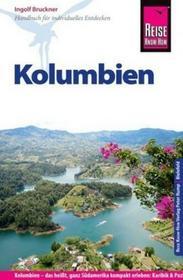 Bruckner, Ingolf Reise Know-How Kolumbien Bruckner, Ingolf