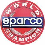 Opinie o SPARCO Emblemat do klaksonu (01597GA)