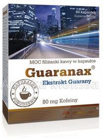 Olimp Labs GUARANAX 60 kaps 8536201