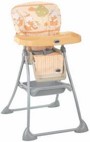 CAM Mini Plus fotelik do karmienia