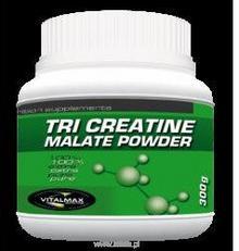 Vitalmax Tri Creatine Malate Powder - 300g