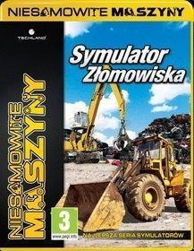 Symulator Złomowiska PC