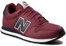 New Balance GM500RWN bordowy